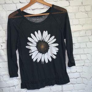 Fifth Sun Daisy Shirt